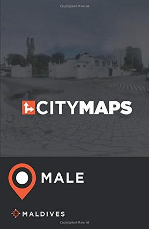 City Maps Male Maldives