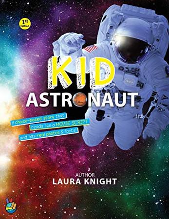Kid Astronaut: Space Adventure