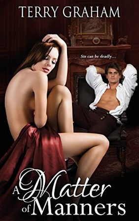 A Matter of Manners (Shades of Sin)