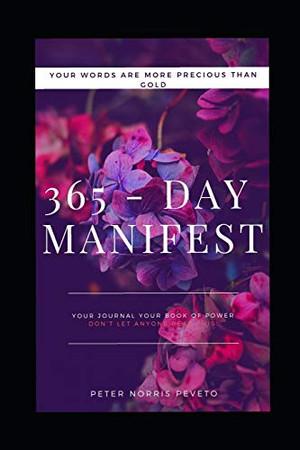 365-Day Manifest