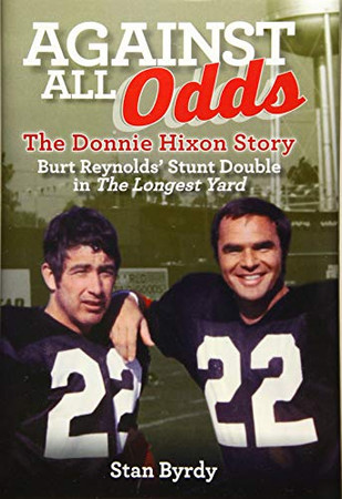 Against All Odds: The Donnie Hixon Story