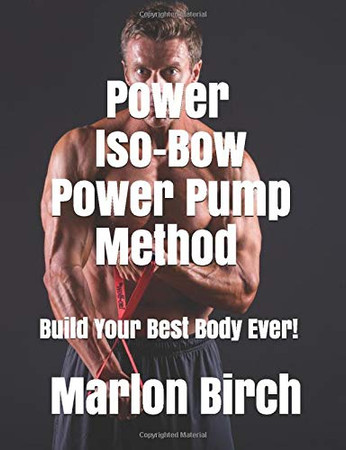 Power Iso-Bow Power Pump Method (Iso-Bow Transformation)
