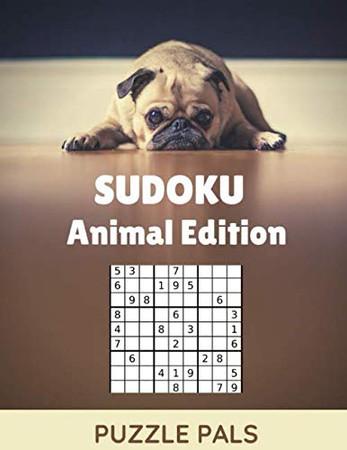 SUDOKU Animal Edition