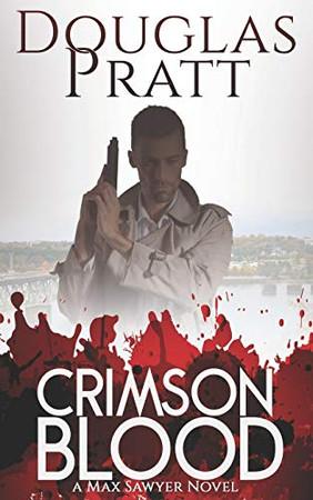 Crimson Blood (Max Sawyer)