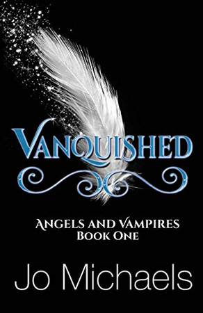 Vanquished (Angels and Vampires)