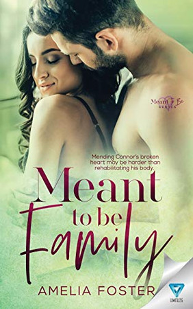 Meant To Be Family (Meant To Be Series)