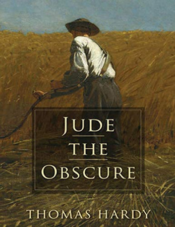 Jude The Obscure (Annotated)
