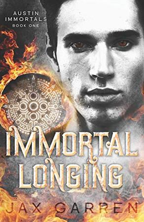 Immortal Longing (Austin Immortals)