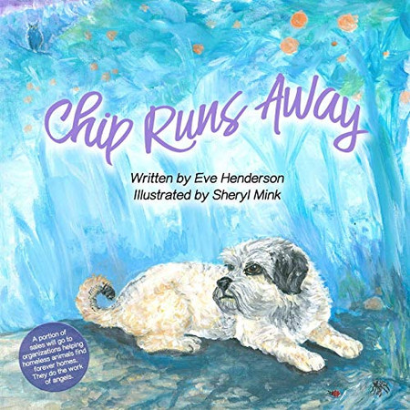Chip Runs Away