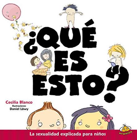 Qu� es esto? (Spanish Edition)