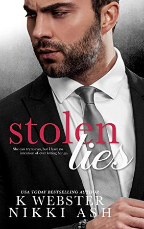 Stolen Lies (Truths and Lies Duet)