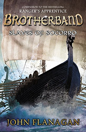 Slaves of Socorro (The Brotherband Chronicles)
