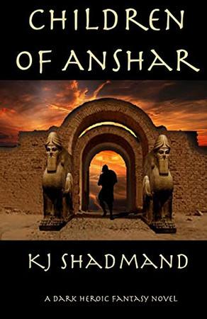 Children of Anshar