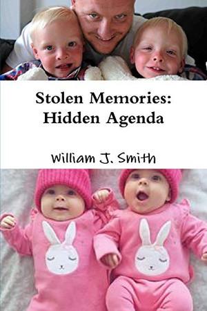 Stolen Memories: Hidden Agenda