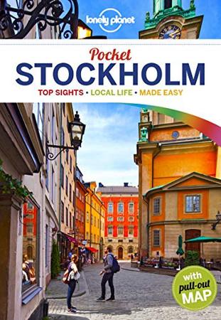 Lonely Planet Pocket Stockholm (Travel Guide)