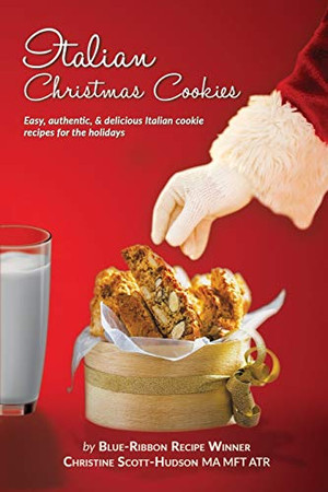 Italian Christmas Cookies: Easy, authentic, & delicious Italian cookie recipes for the holidays