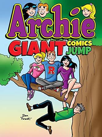 Archie Giant Comics Jump (Archie Giant Comics Digests)