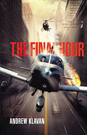 The Final Hour (The Homelanders)