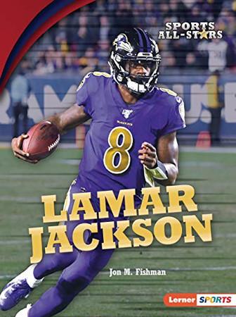 Lamar Jackson (Sports All-Stars (Lerner ™ Sports))