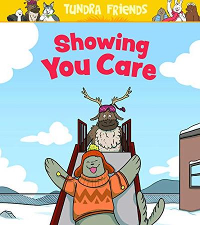 Showing You Care (English) (Nunavummi)