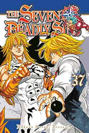 The Seven Deadly Sins 37 (Seven Deadly Sins, The)