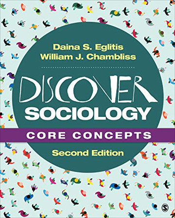 Discover Sociology: Core Concepts (NULL)