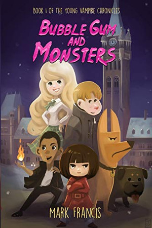 Bubble Gum and Monsters