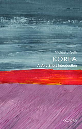 Korea: A Very Short Introduction (Very Short Introductions)