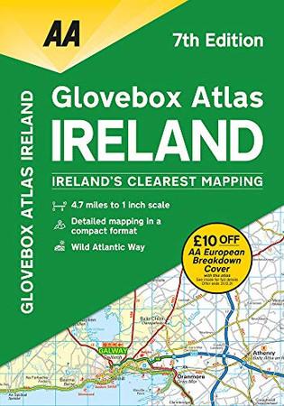 Glovebox Atlas Ireland (Aa)