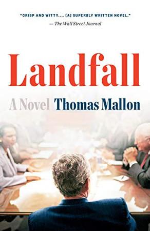 Landfall: A Novel