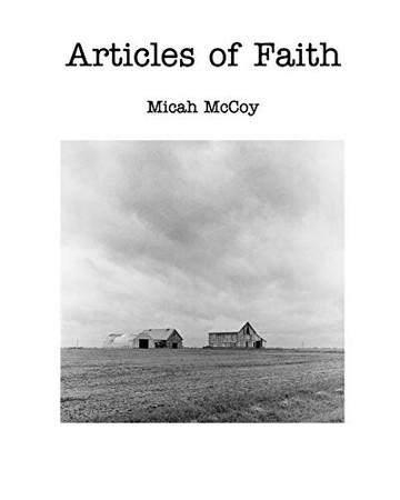 Articles of Faith Zine