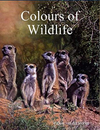 Colours of Wildlife