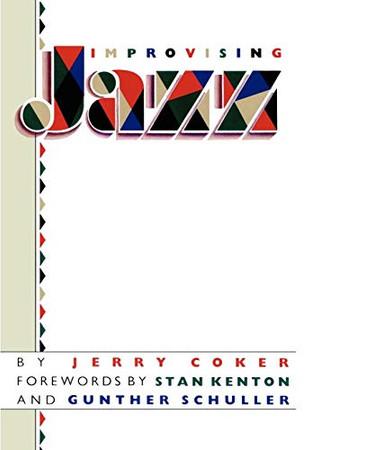 Improvising Jazz (A Fireside Book)