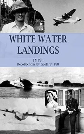 WHITE WATER LANDINGS