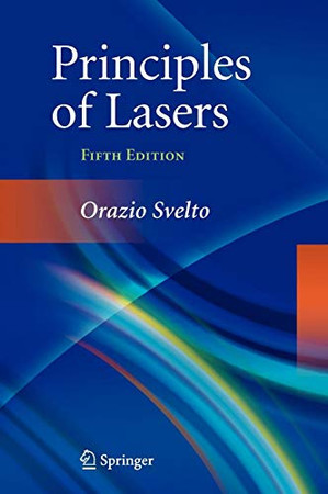 Principles of Lasers