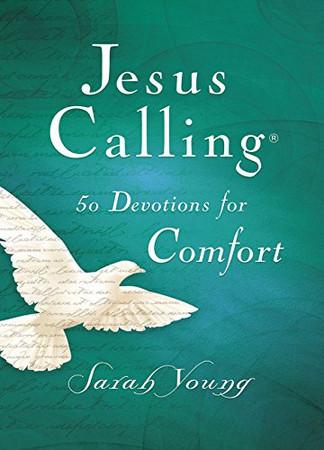Jesus Calling 50 Devotions for Comfort