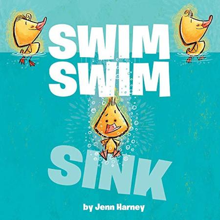 Swim Swim Sink