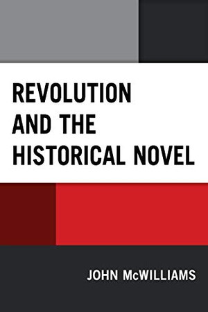Revolution and the Historical Novel