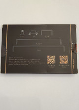 Gateron Ink Stabilizer Kit