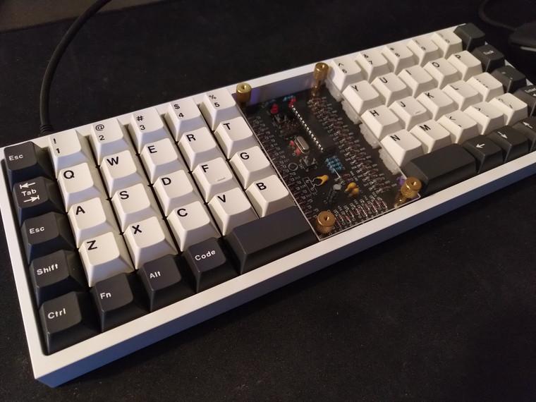 Lumberjack PCB Kit