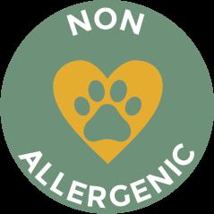 non-allergenic