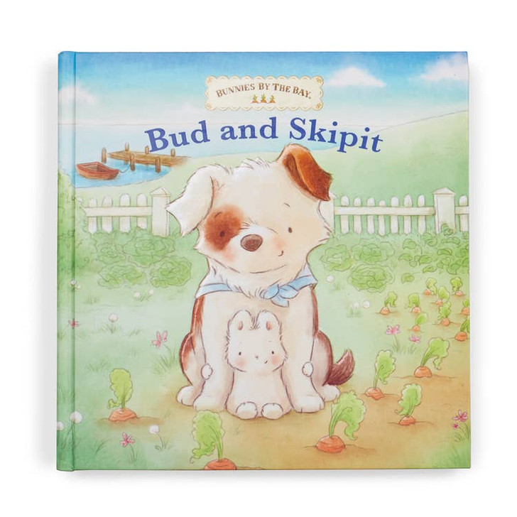 Best Friends Indeed Board Book | Bunnies by the Bay
