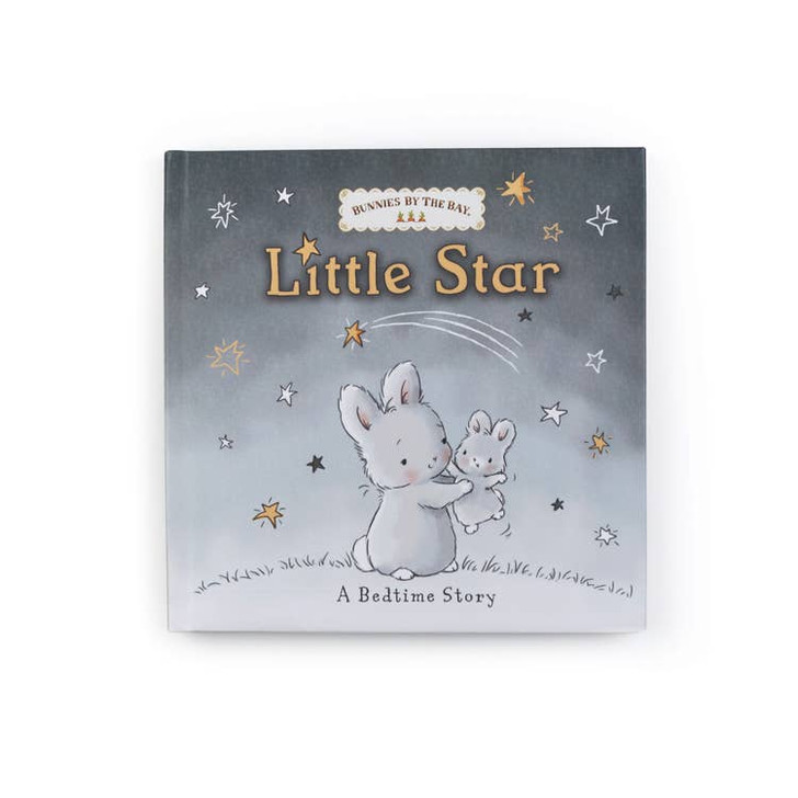 Little Star Board Book | Bunnies by the Bay