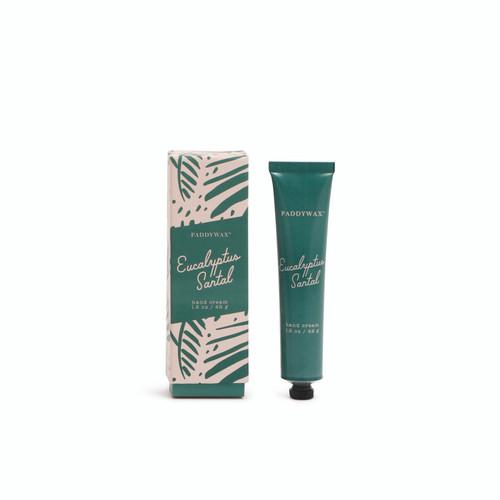 Paddywax Hand Cream - Eucalyptus Santal