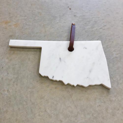 Marble Oklahoma Board