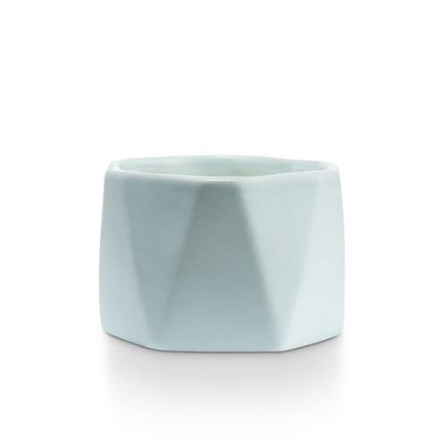Fresh Sea Salt Ceramic Candle