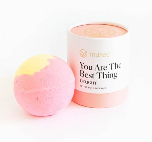 You Are The Best Thing - Bath Bomb
