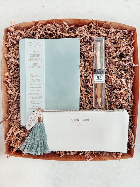 The Journaling Gift Box