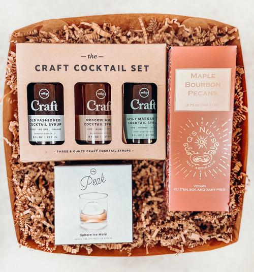 The Mixer Gift Box