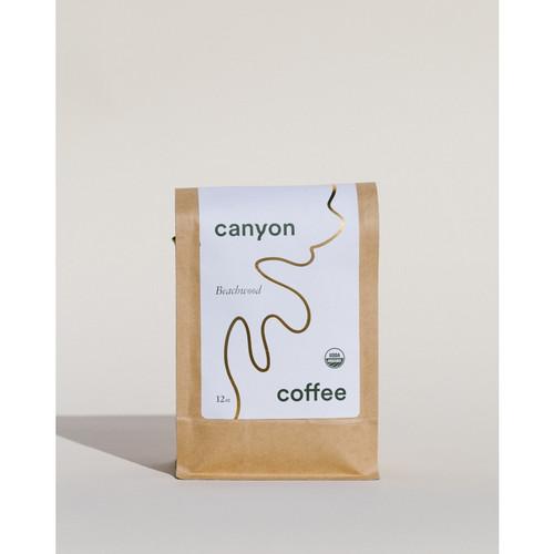 Canyon Coffee - Organic
